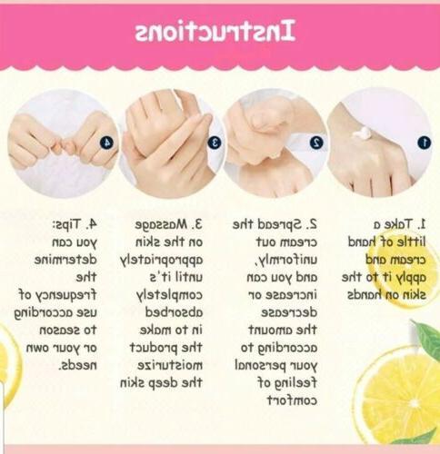 Hand 30g, Wrinkle