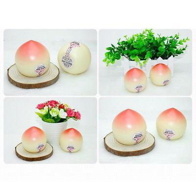 Peach Cream Care anti Exfoliating Cream