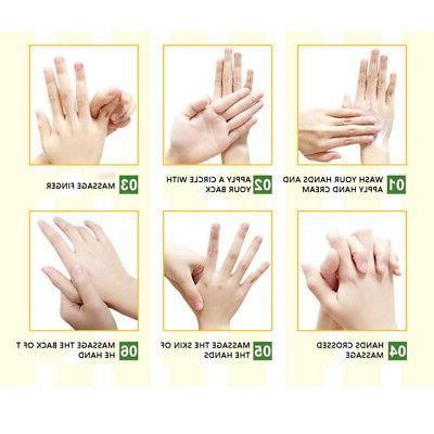 Peach Care anti Exfoliating Hand Cream