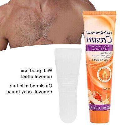 Body Hair Removal Cream Gentle Hand Leg Armpit Hair Depilato