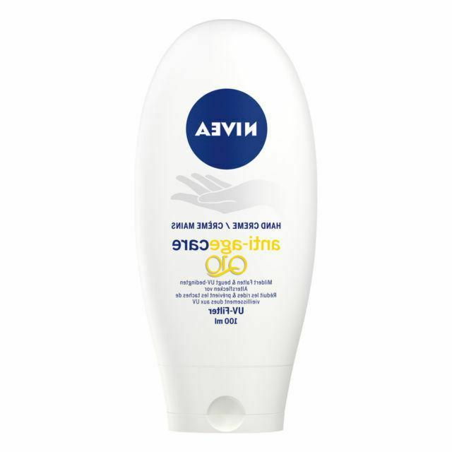 Nivea Q10 Anti-Age Cream - Nivea Crema de