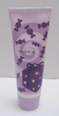 AVON  -   Rich Moisture  -  Hand And Nail Cream  NEW