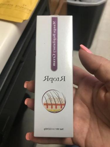 rtopr 40g mango depilatory cream painless body