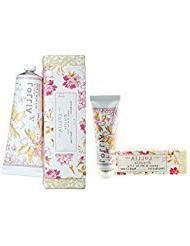 Lollia - Holiday Breathe Hand creme Gift Duo  Hand Cream SET