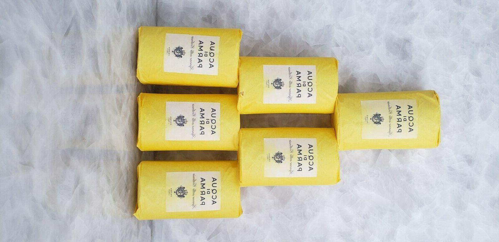 Acqua Di Conditioner, Body, Perfume - Sizes !!