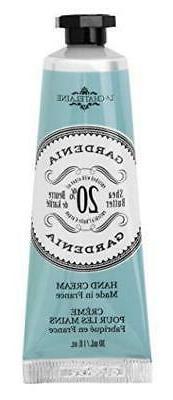 La Chatelaine 20 % Shea Butter Hand Cream, Organic Argan Oil