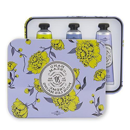 shea butter hand cream gift