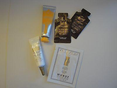 Skin & Co Roma Eye Concentrate Anti-Aging Boost Serum Hand C