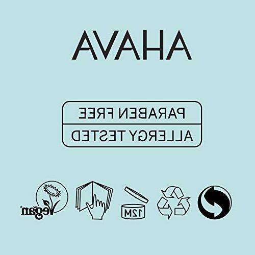AHAVA Men's Mineral to 3.4 Fl