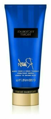 Victoria's Secret Fragrance Hand & Body Cream Lotion Rush Ne