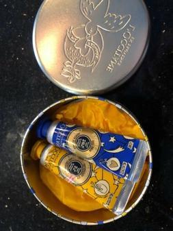 L'Occitane 2 hand cream gift set Whipped Shea Collector Tin