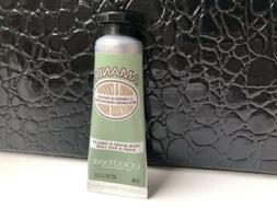 L'Occitane Almond Delicious Hands & Nail Care Cream - 0.3oz