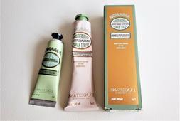 L'Occitane AMANDE Youthful Velvet Hand Cream  + Almond Milk