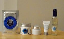 L'Occitane-Assort Travel Sz Shea Skincare & Body Care Items+