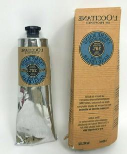 L'Occitane En Provence Dry Skin Hand Cream 5.2 Oz