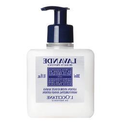 l occitane moisturizing hand lotion 10 1