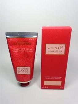L'Occitane Roses Et Reines Hand and Nail Cream 2.6 oz / 75 m