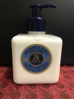 L'occitane Shea Butter Extra Gentle Lotion For Hands and Bod