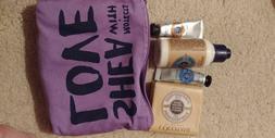 L'OCCITANE Shea Butter gift SetBody lotion, Hand Cream, fo