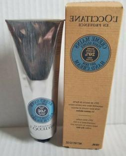 L'Occitane Shea Hand Cream 150 ml New