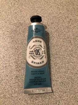 La Chatelaine Hand Cream Shea Argan Oil Hand Cream 1oz - Fre