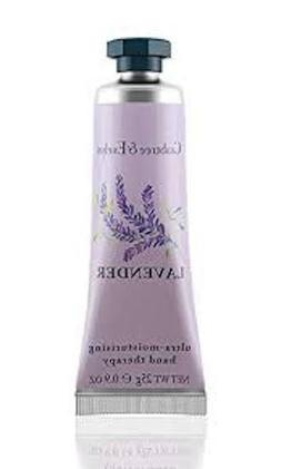 LAVENDER Crabtree and Evelyn Ultra Moisturizing Hand Therapy