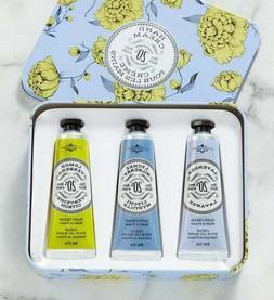 La Chatelaine Lavender Hand Cream Trio-Fragrant Gift Present