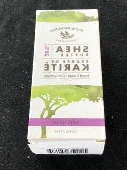 Pre De Provence Lavender Shea Butter Dry Skin Hand Cream
