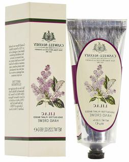 Caswell-Massey Lilac Luxury Hand Cream 2.5 oz – NYBG Colle