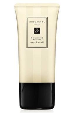 Jo Malone LONDON Geranium & Walnut Hand Cream 50ml + Gift