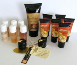 Lot 15 CAMILLE BECKMAN Tuscan Honey Hand Therapy Lotion/Sham