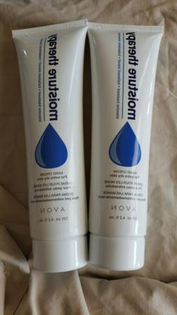 Avon Lot of 2 Moisture Therapy Intensive Treatment Hand Crea