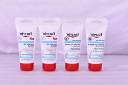 LOT OF 4 Eucerin Advanced Repair Hand Cream, For Dry Rough S