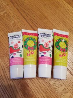 lot of 4 holiday moisture therapy intensive