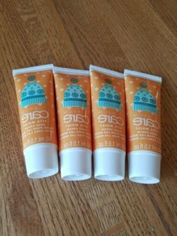 lot of 4 vita moist hand cream