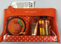 Mango Beauty Bag Gift Set