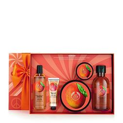 The Body Shop Mango Premium Selection Medium Gift Set