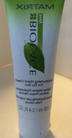 Matrix Biolage Body Moisturizing Hand Cream Lotion Dry Skin
