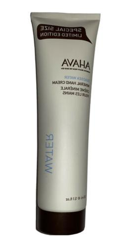 Ahava Mineral Hand Cream 5.1 oz. New w/o Seal Special Size L