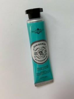 Mini Sample La Chatelaine Hand Cream Gardenia Shea Butter 15