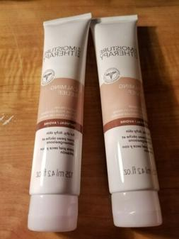 ❤Avon Moisture Therapy Hand Cream Calming Relief Oatmeal