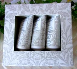 MORRIS & CO Hand Cream Collection - Shea Butter - Boxed Set