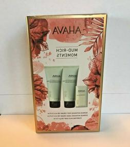 AHAVA Mud Rich Moments Set