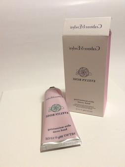 NEW Crabtree & Evelyn Evelyn Rose Ultra Moisturizing Hand Th