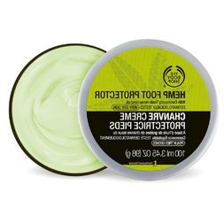 NEW! FREE SHIPPING! ❤️ The Body Shop Hemp Foot Protector