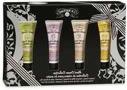 New J.R. Watkins Hand Cream Collection Gift Set