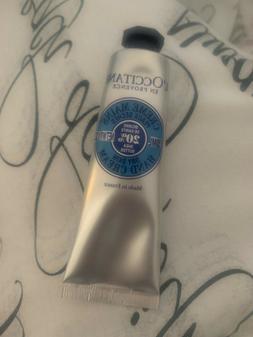 New Loccitane Shea Butter, Almond, Lavender, Cherry Blossom,