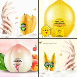 New Magic Fruit Hand Milk Cream Moisturizing Skin Care Keep