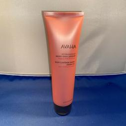 NEW sealed Ahava Deadsea Water Mineral Hand Cream Cactus & P