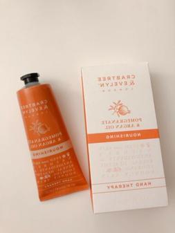 NIB Crabtree & Evelyn Pomegranate Argan Oil Nourishing Hand